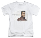 Youth: Person Of Interest - Cloud T-shirts