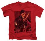 Juvenile: Farscape - Scorpius Shirt