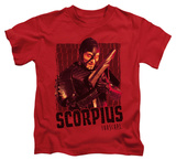 Youth: Farscape - Scorpius Shirt