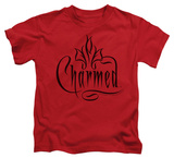 Youth: Charmed - Charmed Logo Vêtement