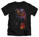 Juvenile: Batman - Batman & Robin No.1 Shirts
