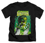Juvenile: Green Lantern - Green Lantern No.49 Cover T-Shirt