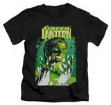 Youth: Green Lantern - Green Lantern No.49 Cover T-Shirt