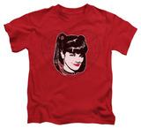 Juvenile: NCIS - Abby Heart T-Shirt