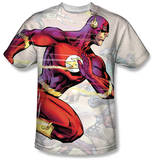 The Flash - Taking The Lead Shirt