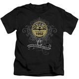 Juvenile: Sun Records - Rockin Scrolls T-Shirt