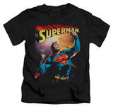 Youth: Superman - Victory T-Shirt