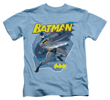 Juvenile: Batman - Taste The Metal Shirts