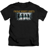Youth: Friday Night Lights - Game Time Shirts