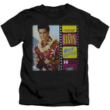 Youth: Elvis Presley - Blue Hawaii Album Shirts
