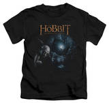 Juvenile: The Hobbit: An Unexpected Journey - Light Shirt