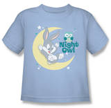 Youth: Baby Looney Tunes -  Night Owl Shirts