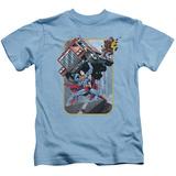 Juvenile: Superman - Pick Up My Truck T-shirts