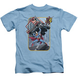 Youth: Superman - Pick Up My Truck Shirts