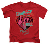 Youth: Charmed - Embrace The Power Shirts
