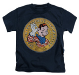 Youth: Howdy Doody - Seal Of The President T-shirts