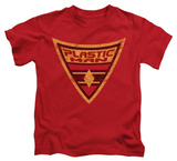 Juvenile: Batman The Brave and the Bold - Plastic Man Shield T-shirts