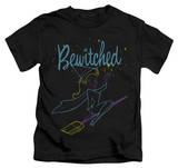 Youth: Bewitched - Samantha Paint Shirts