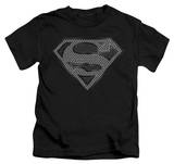 Youth: Superman - Chainmail T-Shirt