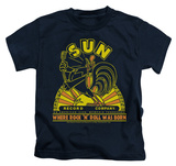 Youth: Sun Records - Rooster Shirts