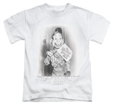 Youth: Howdy Doody - Just Hangin T-shirts