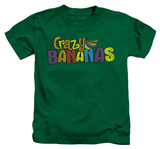 Youth: Dubble Bubble - Crazy Bananas Shirt