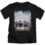 Youth: Friday Night Lights - Motivated T-shirts