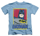 Juvenile: Batman - Primary Shirts