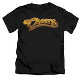 Youth: Cheers - Cheers Logo T-shirts