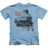 Juvenile: Knight Rider - Kitt Consol T-shirts