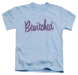 Youth: Bewitched - Retro Logo Shirts