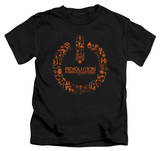 Youth: Revolution - Power Logo T-Shirt