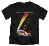 Juvenile: Star Trek - Insurrection (Movie) T-shirts