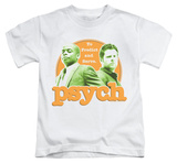 Juvenile: Psych - Predictable T-Shirt