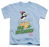 Juvenile: Chilly Willy - Ice Breaker T-shirts