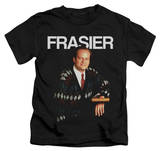 Juvenile: Cheers - Frasier T-Shirt