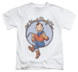 Youth: Howdy Doody - It's Howdy Doody Time T-shirts