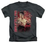 Juvenile: Bruce Lee - Fury Shirts