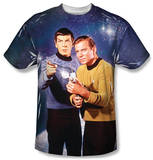 Star Trek - Protectors Sublimated