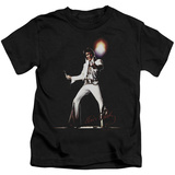 Juvenile: Elvis Presley - Glorious T-Shirt