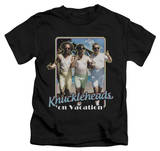 Juvenile: The Three Stooges - Knucklesheads On Vacation T-shirts