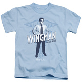Youth: House - Wingman T-shirts