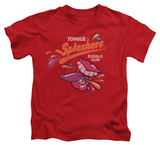 Youth: Dubble Bubble - Distress Logo T-Shirt