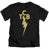 Juvenile: Elvis Presley - TCB Logo Shirt