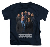Juvenile: Law & Order: SVU - Team T-Shirt