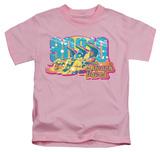 Juvenile: Beverly Hills 90210 - Beach Babes T-Shirt