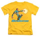 Juvenile: Shazam - Sinestro T-shirts