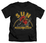 Youth: Sun Records - Rocking Rooster T-shirts