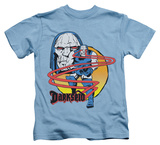 Juvenile: Darkseid - Not Amused Shirts