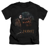 Youth: The Hobbit: An Unexpected Journey - Cauldron T-shirts